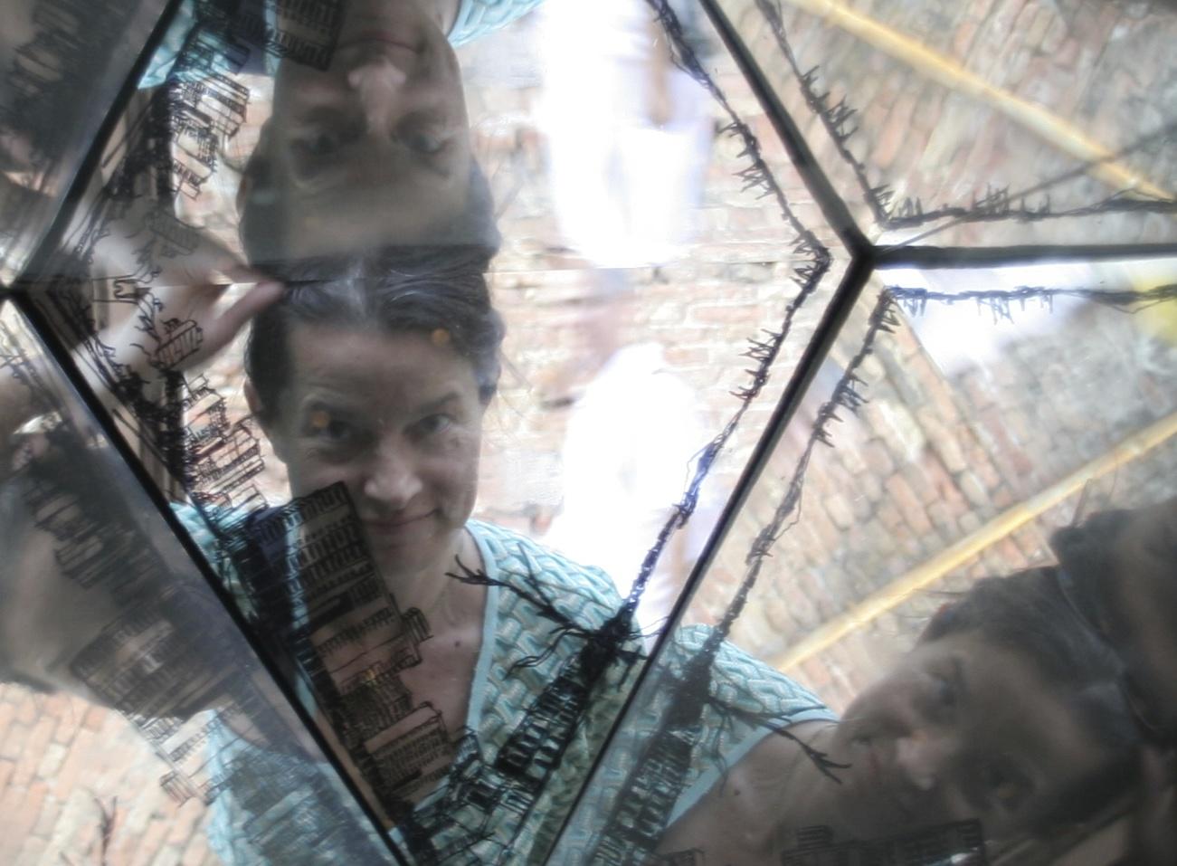 tiinakirsikern portrait venedig 2011